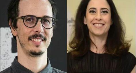 Lucas Paraizo e Fernanda Torres desenvolvem série para o Grupo Globo
