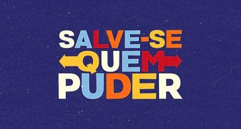 "Ludmilla regrava a música ""Beija-me"" para abertura de ""Salve-se Quem Puder"""