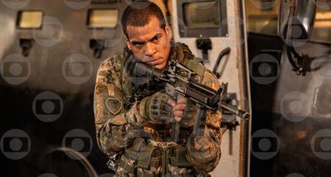 """Marcelo Mello Jr. estrela """"Arcanjo Renegado"""", série do GloboPlay"""