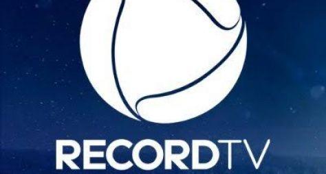 Record TV é vice-líder isolada na média de todo o dia no Rio de Janeiro