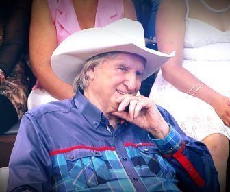 Domingo Show: Geraldo Luis entrevista o cantor Sergio Reis