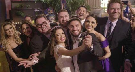 Melhores Momentos: Fábrica de Casamentos traz festa com tema junino