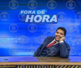 Fora de Hora: O humor por dentro da notícia