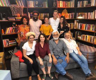 """Autores de """"Bom Sucesso"""" comentam a construção da novela"""
