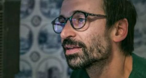 """""""Betinho"""", estrelado por Júlio Andrade, será série do GloboPlay"""