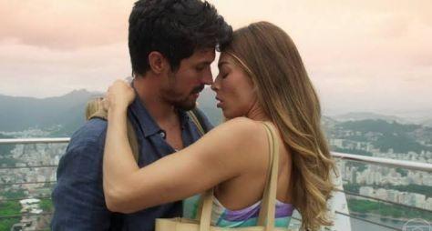 Bom Sucesso: Protagonista revela final feliz entre Marcos e Paloma