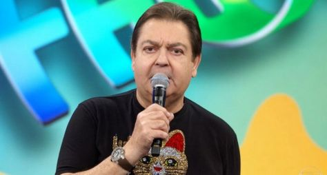 """Globo seguirá com exibição ao vivo do """"Domingão do Faustão"""""""