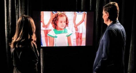 Melhores momentos: Roberto Cabrini traz entrevista exclusiva com Maisa Silva