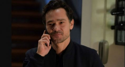 """Vilão de """"Amor sem Igual"""" admite que já foi convidado para voltar para Globo"""