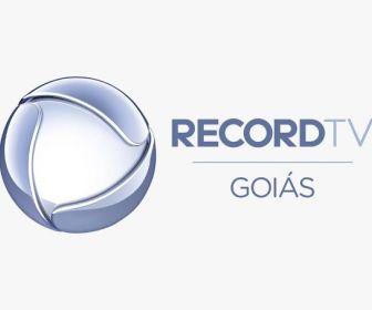 Record TV Goiás emplaca três jornalísticos em primeiro lugar em 2019