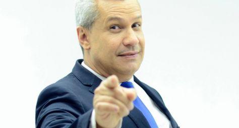 """Alerta Nacional"", com Sikêra Jr., estreia na próxima terça na RedeTV!"