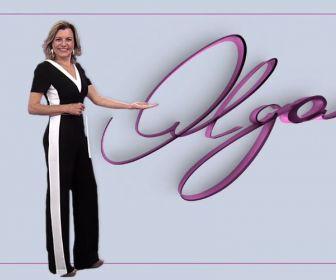 RedeTV! troca Olga por Tricotando; apresentadora deixará a emissora