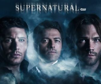 Última temporada de Supernatural retorna hoje na Warner Channel