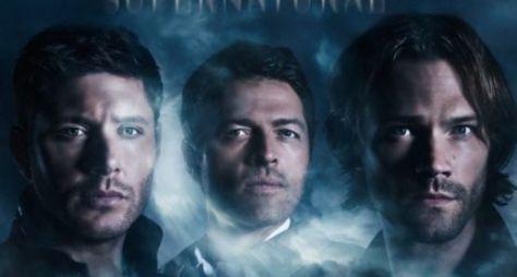 Última temporada de Supernatural retorna hoje na Warner Channel