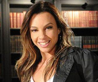"""Carla Marins e Ingra Lyberato gravarão a novela """"Gênesis"""", da Record TV"""