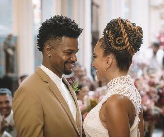 Bom Sucesso: o casamento de Ramon e Francisca, no último capítulo
