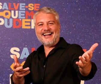 Fred Mayrink revela maior desafio como diretor artístico de Salve-se Quem Puder