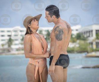 Salve-se Quem Puder: O encontro de Alexia e Renzo em Cancún