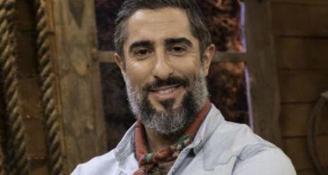 Marcos Mion aguarda uma posição da Record TV sobre novo programa