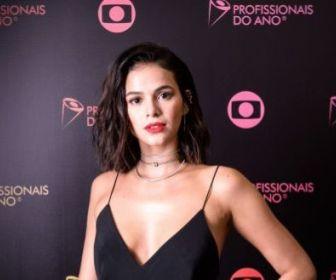 Bruna Marquezine perde contrato fixo com a TV Globo