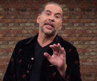 Fora da Globo, Leandro Hassum emplaca série no Multishow e talk-show no TNT