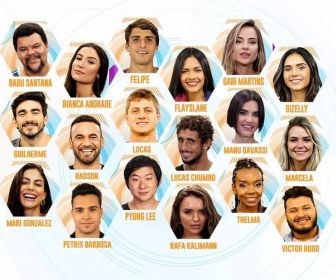 Globo estanca queda do Big Brother Brasil e cresce 10% em SP