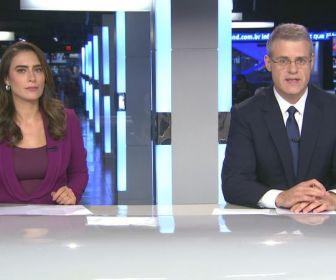 """""""Jornal da Band"""" é apresentado direto de Belo Horizonte nesta segunda-feira"""