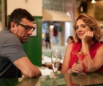 """Saiba mais sobre a participação de Letícia Isnard em """"Amor de Mãe"""""""