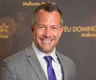 Malvino Salvador comenta sobre sua saída da TV Globo