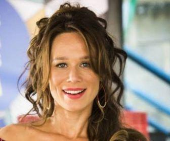 """Mariana Ximenes dará vida à Condessa de Barral em """"Nos Tempos do Imperador"""""""