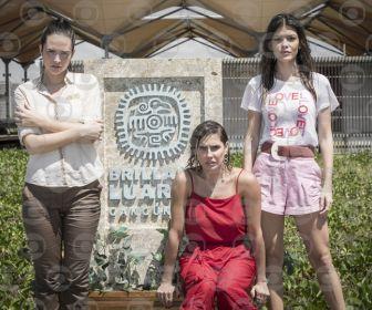 Salve-se Quem Puder: Alexia, Luna e Kyra, as testemunhas acidentais