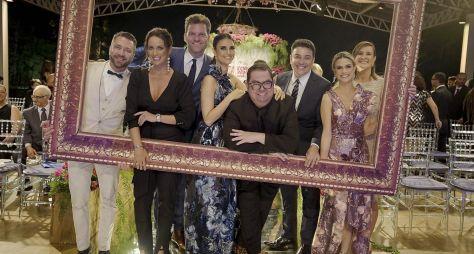 """""""Fábrica de Casamentos"""" reexibe casamento grego na noite deste sábado (1º)"""