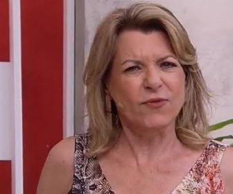 Olga Bongiovanni está procurando emprego; ela relata despedida da RedeTV!