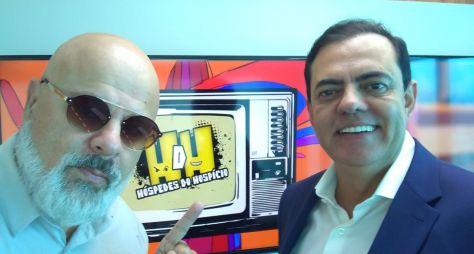 Rede Brasil de Televisão estréia novo programa em março
