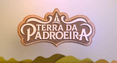 Terra da Padroeira volta ao vivo neste domingo com ícones do sertanejo