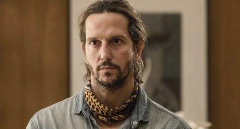Vladimir Brichta é reservado para viver jogador de futebol em novela das sete