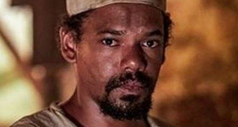 """Michael Gomes está pronto para dar vida a um dos protagonistas de """"Nos Tempos"""""""