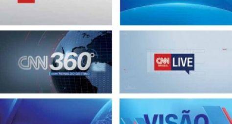 Saiba como será o programa de Reinaldo Gottino na CNN Brasil