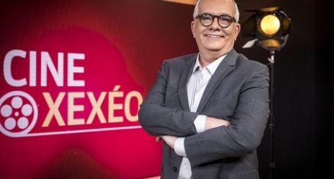 """Artur Xexéo estreia coluna sobre cinema no """"Edição das 10h"""""""
