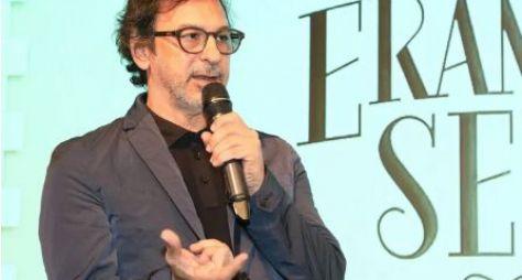 Carlos Araújo será o diretor da próxima novela de João Emanuel Carneiro