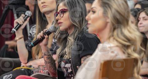 Altas Horas: Serginho Groisman conversa com ex-BBBs que marcaram o reality