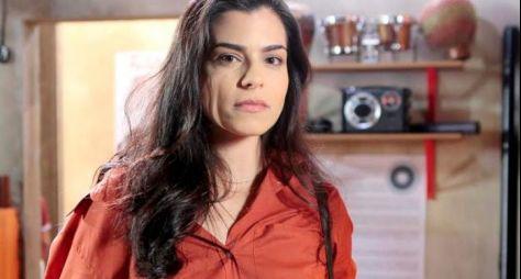 """Gabriela Saadi estreia em """"As Aventuras de Poliana"""" na próxima quinta-feira (13)"""