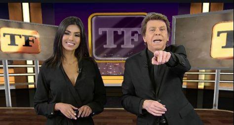 """Novo formato do """"TV Fama"""" será mais dinâmico, com reportagens mais curtas"""