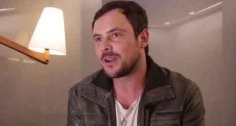Sergio Guizé estrelará série do GloboPlay