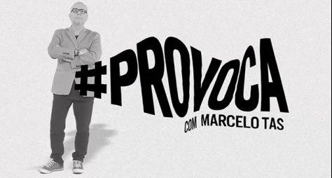 TV Cultura altera título do programa apresentado por Marcelo Tas