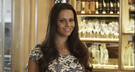 Viviane Araújo aceita convite do Grupo Globo para gravar a produção Mal Secreto