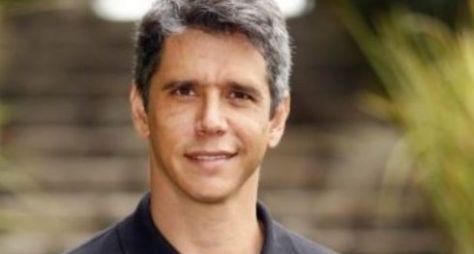 """Márcio Garcia fica de fora do elenco de """"Malhação: Transformação"""""""
