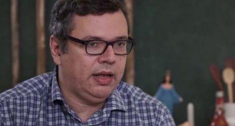 A próxima novela de João Emanuel Carneiro será ambientada no Rio de Janeiro