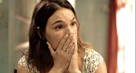 """""""Amor de Mãe"""" sofre intervenções a pedido da direção artística da TV Globo"""