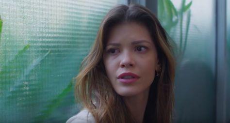 """Globo muda o tom da personagem de Vitória Strada em """"Salve-se Quem Puder"""""""